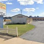 The Hollander Motel