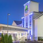 Holiday Inn Express And Suites Louisville East