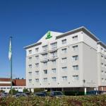 Accommodation near Brentwood Centre - Holiday Inn Basildon