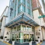 Music Farm Hotels - Holiday Inn Charleston Historic Downtown