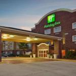 Holiday Inn Hotel & Suites Slidell