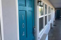 Point Loma Inn-Seaworld-Airport