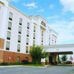Hampton Inn & Suites Spartanburg-I-26-Westgate Mall, Sc