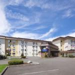 Accommodation near Washington Center for the Performing Arts - Days Inn Lacey Olympia Area