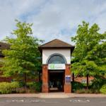 LG Arena Accommodation - Holiday Inn Express Birmingham NEC