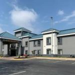 Quality Inn & Suites Quantico