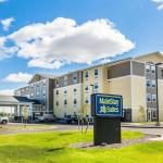Mainstay Suites Sidney