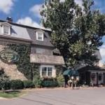 Golden Plough Inn At Peddler`s Village