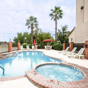 Comfort Suites Houston NW - Vintage Park in Houston