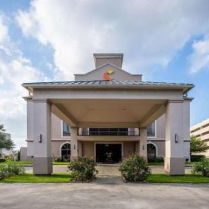 Comfort Suites Houston West At Clay Road in Houston