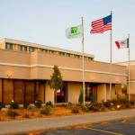 Tyson Events Center Hotels - Holiday Inn Sioux City