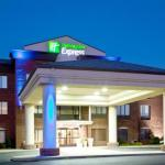Holiday Inn Express Hotel And Suites Shelbyville