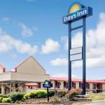 Days Inn West Knoxville