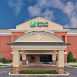 Hotels near Brentwood Baptist Church - Holiday Inn Express Hotel & Suites Brentwood