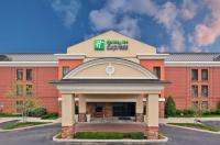 Holiday Inn Express Hotel & Suites Brentwood
