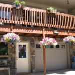 Bridal Veil Bed And Breakfast -Adult Only