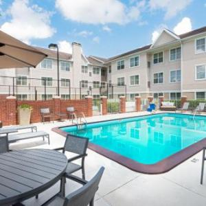 Residence Inn By Marriott Tampa Sabal Park/Brandon
