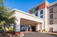 Holiday Inn Express Hotel & Suites Tampa-Anderson Rd Image