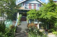 A Suite @ Kitsilano Cottage Image