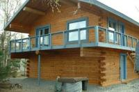 Kenai Riverfront Fishing Lodges Image