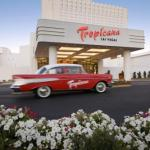 House of Blues Las Vegas Hotels - The New Tropicana Las Vegas