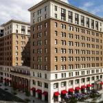 16th St and Constitution Ave NW Hotels - BridgeStreet at Woodward Building