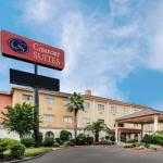 Comfort Suites Humble - Houston North