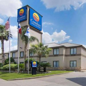 Hotels near Great Southwest Equestrian Center - Comfort Inn & Suites I10 - Mason Road