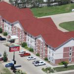 Red Roof Inn And Suites Dickinson