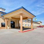 Quality Inn & Suites Wichita Falls