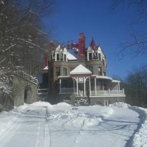 Overlook Mansion Bed And Breakfast - Adult Only