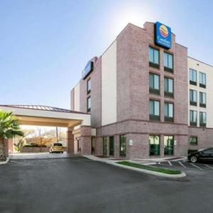 Comfort Inn & Suites San Antonio Airport