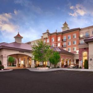 Residence Inn By Marriott Idaho Falls