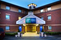 Express By Holiday Inn Exeter M5,Jct.29