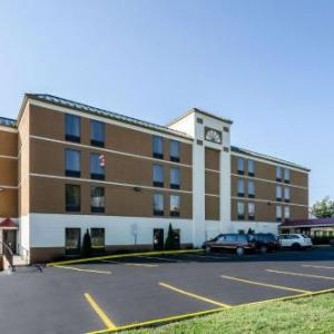 Quality Inn & Suites Wytheville