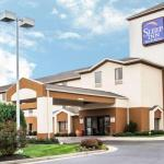 Sleep Inn & Suites Stony Creek - Petersburg South