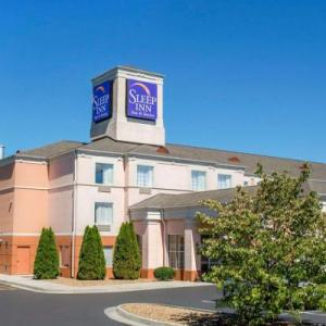 Sleep Inn & Suites Dublin
