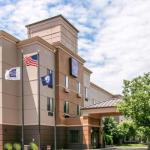 Kings Dominion Accommodation - Sleep Inn & Suites Ashland