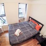 Central Park West Two Bedroom Apartment