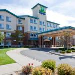 Accommodation near Withrow Ballroom - Holiday Inn Express Hotel & Suites-St. Paul