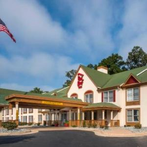 Red Roof Inn & Suites Stafford