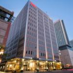 Accommodation near Denver Center for the Performing Arts - Hampton Inn & Suites Denver Downtown Convention Center