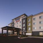 Fairfield Inn And Suites By Marriott Amarillo Airport