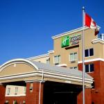 Holiday Inn Express & Suites Fort Saskatchewan