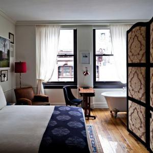 Prince George Ballroom New York Hotels - The NoMad Hotel