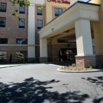 Hampton Inn Suites Elyria