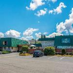 Accommodation near Washington Center for the Performing Arts - Quality Inn Olympia
