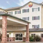 Comfort Inn & Suites Ocean Shores