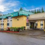 Washington Center for the Performing Arts Accommodation - Quality Inn & Suites Lacey
