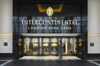Intercontinental London Park Lane Image